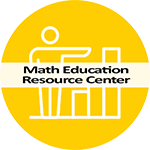 Mathematics Education Resource Center (MERC) icon and link