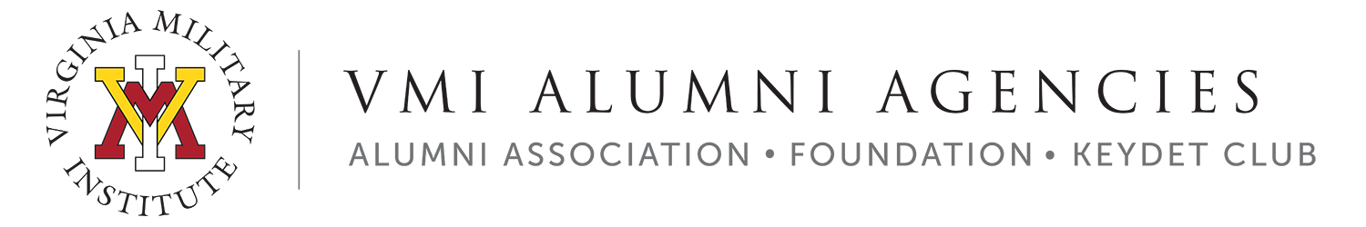 VMI Alumni Agencies logo
